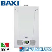 Настенный газовый котел Baxi Eco compact 14 Fi