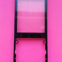 Nokia 225 dual sim передня частина корпусу б/у оригінал