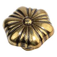 Ручка Ferro Fiori D 4460.01.32 античное золото, фото 1