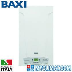 Настенный газовый котел Baxi Eco Four 240 i