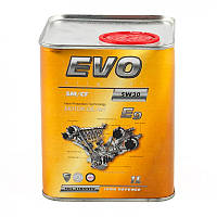 Моторное масло EVO Е9 5W-30 1L