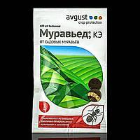 Муравьед, 1 мл, средство для борьбы с садовыми муравьями