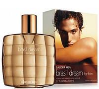 Мужская туалетная вода Estee Lauder Brasil Dream Men (Эсти Лаудер Бразил Дрим Мен)