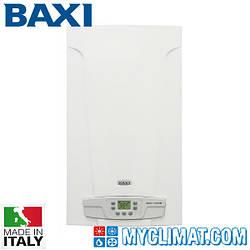 Настенный газовый котел Baxi Eco 4s 18 F