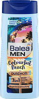 Гель для душа Balea Men 3 in 1 Colourful Beach