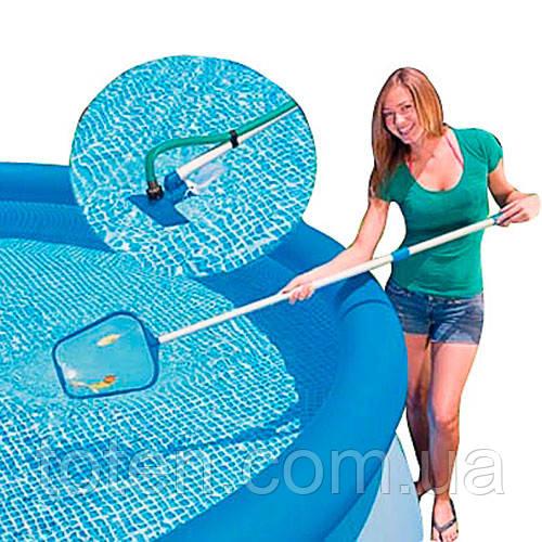 Набор для ухода за бассейном Intex 28002  Н 17