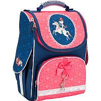 Рюкзак школьный каркасный (ранец) 501 Secret wish