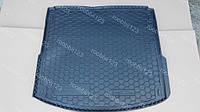 Супер коврик в багажник Acura MDX (2014->) мягкий полиуретан (A-Gumm)