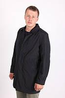 Практичная мужская стеганная куртка