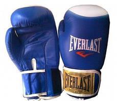 Боксерські рукавички   EVERLAST PRO STAR 8-12 oz