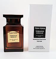 Парфюмированная вода в тестере TOM FORD Tobacco Vanille 100 мл