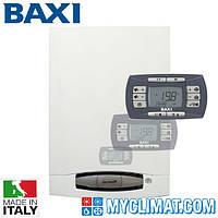 Настенный газовый котел Baxi Nuvola 3 Comfort  240 Fi