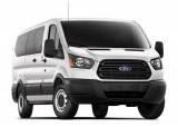 Дверной механизм для авто Ford Transit (2014-...)