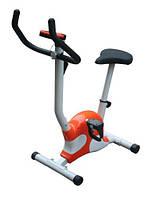 Велотренажёр механический HouseFit 8012 Orange