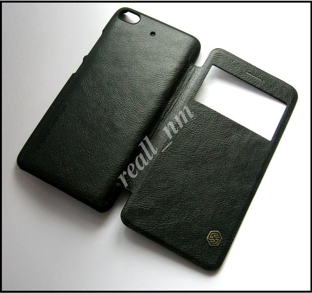 чехол книжка Nillkin для Xiaomi mi5s
