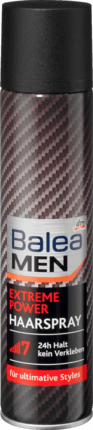 Лак для волос Balea men EXTREME POWER-7