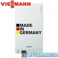 Газовый котел Viessmann Vitopend 100-WH1D 24 kW (турбо)