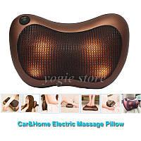 Массажная подушка massage pillow for home and car, фото 1