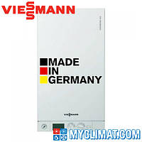 Газовый котел Viessmann Vitopend 100-WH1D 30 kW