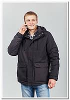 Утепленная курточка на зиму