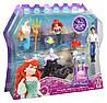 Disney Princess The Little Mermaid Story Set ( Игровой набор Принцессы Диснея Волшебная страна Ариэль ), фото 2