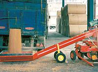 Зерноперегружатели (перегружатель зерна) шнековый – 100 т/час
