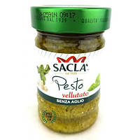 Соус Песто Pesto genove Sacla 190 g