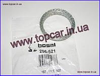 Кольцо уплотнительное глушителя Fiat Scudo I 1.9D  Bosal Германия 256-521