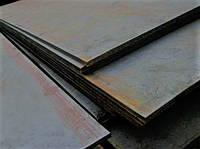 Листы металлические