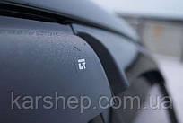 "Дефлекторы окон Citroen Berlingo II 3d 2009/Peugeot Partner II 3d 2009""EuroStandard"""