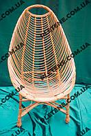Кресло для одыха из лозы