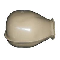 Мембрана (груша) для насосной станции 24 L белая