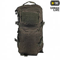 M-TAC РЮКЗАК ASSAULT PACK LASER CUT OLIVE, фото 1