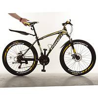 Велосипед Profi  26 д E2617X1-3***