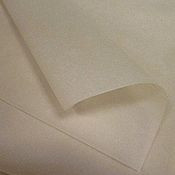 Бумага подпергамент марка П-52 20 м2
