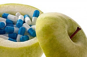 Витамин С с буферизацией