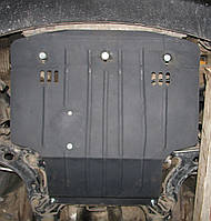 Защита двигателя Volkswagen Beetle (1997-2010) Фольксваген битл