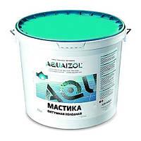 АКВАИЗОЛ (10 кг) Мастика битумная