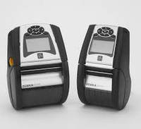 Принтер етикеток Zebra QLn 320