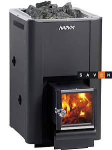 Дровяная печь для сауны (каменка) Harvia 20 SL Boiler