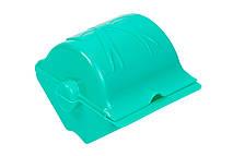 Бумагадержатель пластиковый бантик оптом