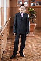 Школьная форма. Школьный костюм Тройка.