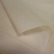 Бумага подпергамент марка П-52 25 м2