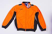 Спортивный костюм детский оранжевый Masita