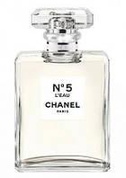 Женская туалетная вода Chanel 5 L'Eau  100 мл