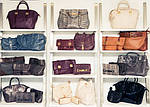 Кто из звезд имеет самую большую коллекцию сумок?