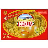 Таглиателли Дивелла Divella Италия 500г