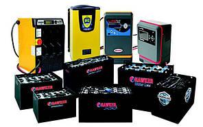 Тяговые аккумуляторы для погрузчиков Toyota, фото 2