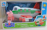 Самолёт для Свинки Пеппы