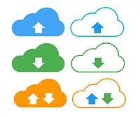 Хостинг серверов в облаке (VPS)